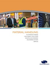 [icon] - systematics-material-handling